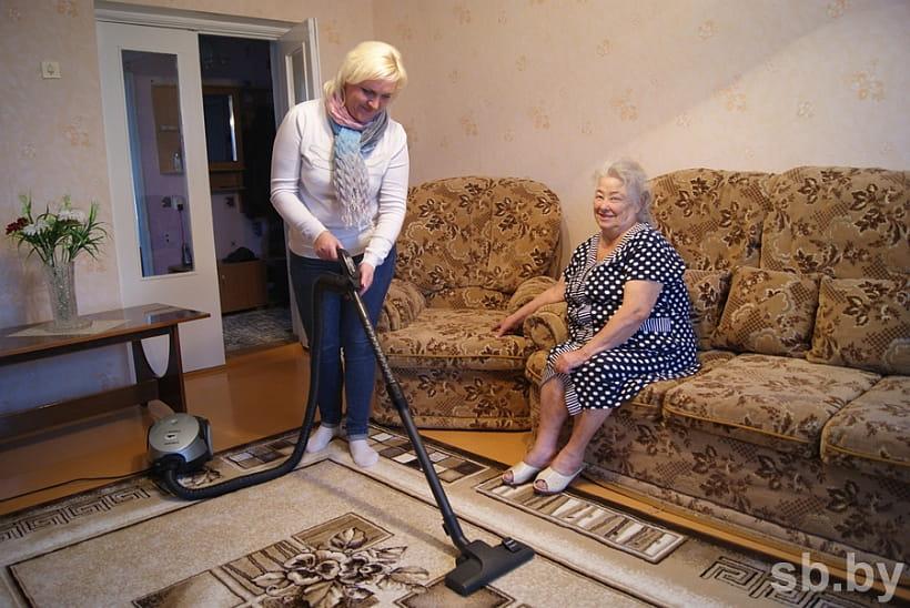 В березовке есть дом престарелых кто может проверить дома престарелых