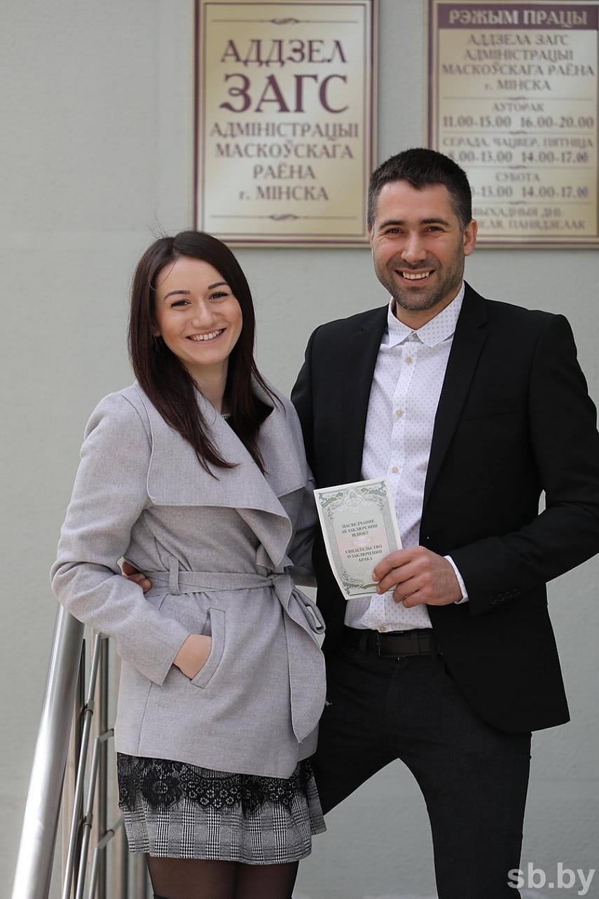Нужны ли свидетели при регистрации брака в беларуси