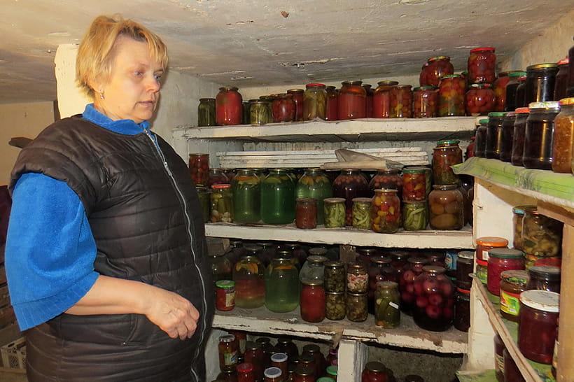 Жителям агрогородка в Брестском районе предлагают сначала снести сараи, а потом на этой же земле построить новые