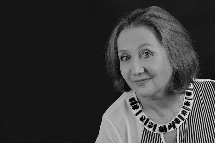 В РФ  скончалась  артистка , известная по кинофильму  «Обыкновенное чудо»