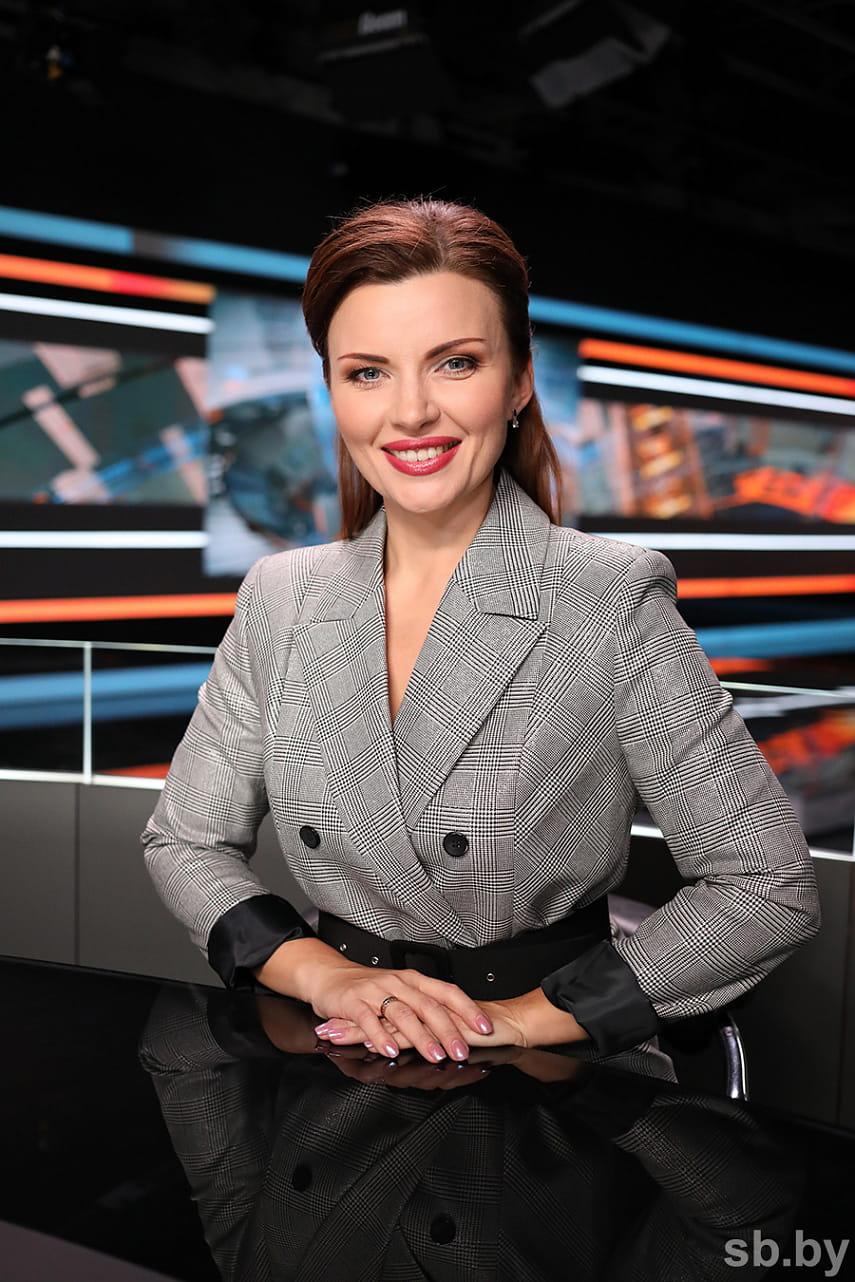 фото телеведущей онт новости говоря, экскурсии