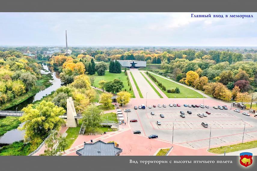 Брестская крепость ждет интересных предложений по благоустройству и озеленению — премия 10 тысяч рублей
