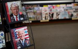 Выборы в США-2020: как это было