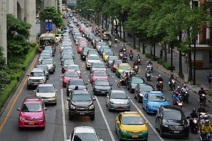 Названы лучшие города мира для автомобилистов.