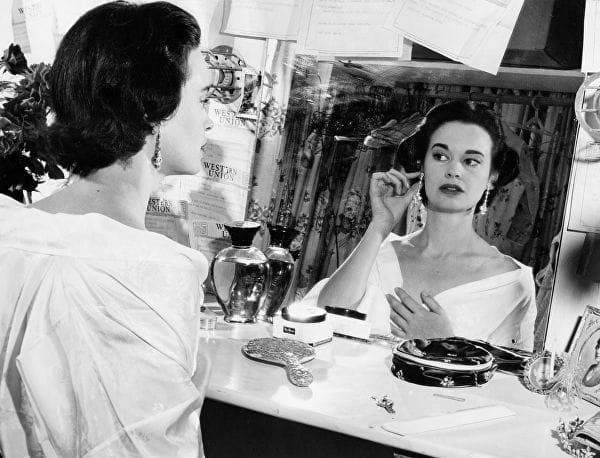 ВСША ввозрасте 95-ти лет скончалась популярный дизайнер Глория Вандербилт