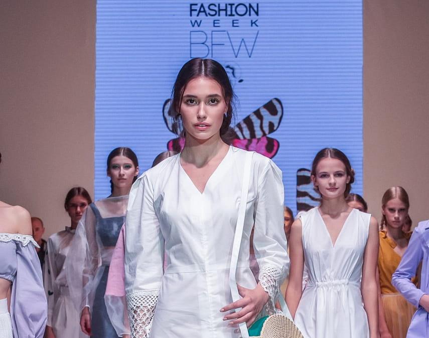 6fcb6dcc2cae За происходящим на Неделе моды полезно наблюдать, даже если вы далеки от  покупки брендовой одежды: она задает тон и обозначает границы стилистически  ...