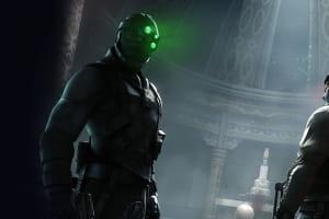 Глава Ubisoft пообещал выход нового проекта по франшизе Splinter Cell