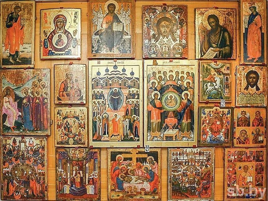 Картинки по запросу Старообрядческие церкви Беларуси - картинки