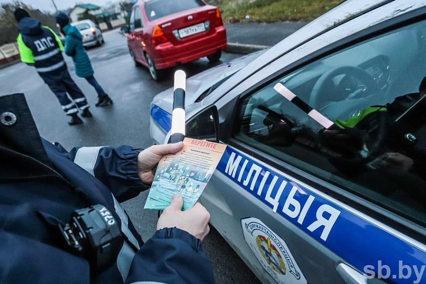 Балльная система поможет дисциплинировать водителей — УГАИ