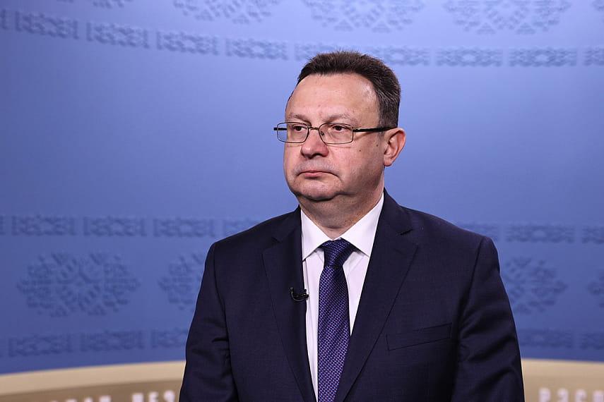Пиневич: после поручения Главы государства плановая помощь оказывается в полном объеме