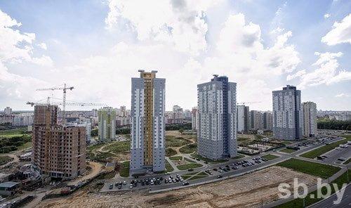 белагропромбанк кредиты на жилье