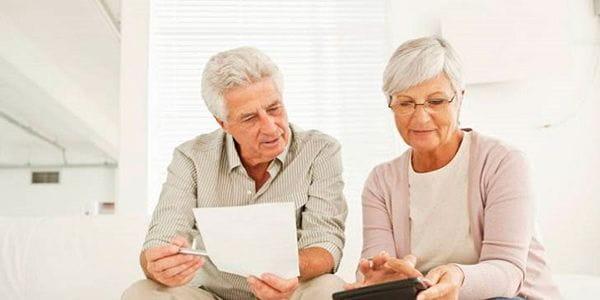 Сумма выплат пенсионерам которым исполнилось 90 лет